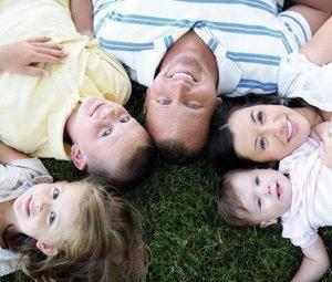 La importancia de estar con los hijos