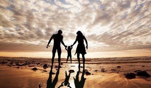Padres introvertidos: ¿cómo conciliar paternidad y forma de ser?