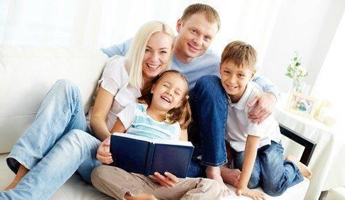 Las mejores rutinas diarias después del cole para niños