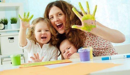 Diferencias entre los niños y las niñas, ¿innatas o aprendidas?
