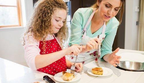 ¿hay que obligar a comer a los niños?