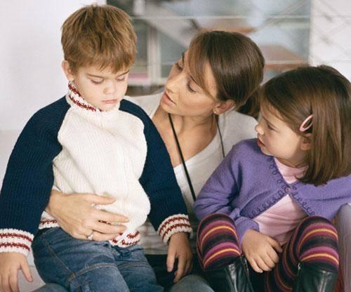 Qué hacer con un niño con problemas de conducta