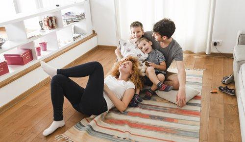 ¿es verdad que los padres tienen un hijo favorito?