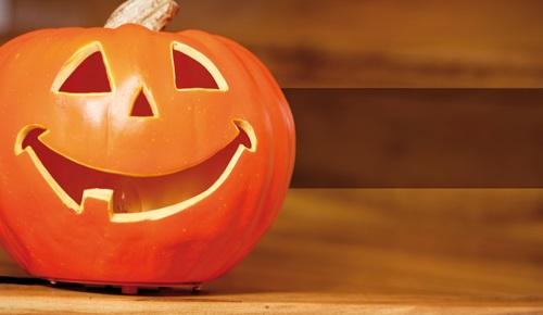 ¿cómo entretener a niños en halloween?