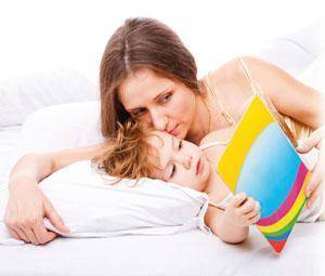 Ventajas de la lectura en los niños