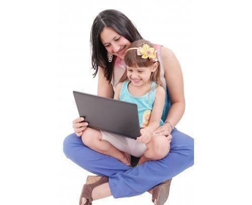 ¿es ilegal subir fotos de nuestros hijos a internet?