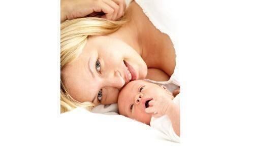 Precauciones después de dar a luz