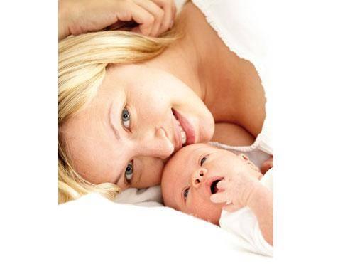 El vih y el embarazo