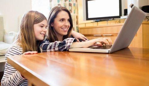 ¿cuánto tiempo deben dedicar los niños a los aparatos electrónicos?