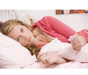 Consecuencias de un embarazo extrauterino