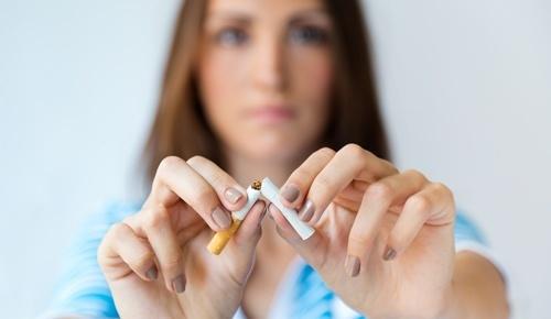 Riesgos de fumar en el embarazo
