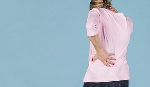 ¿Es normal que duelan las articulaciones en el embarazo?