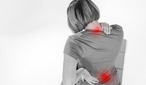 ¿es normal que duelan las articulaciones después del parto?