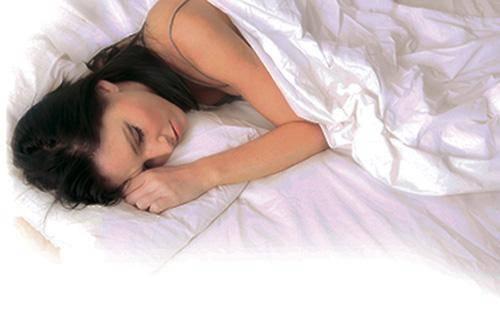 Insomnio durante el embarazo o lactancia ¿qué puedo tomar?