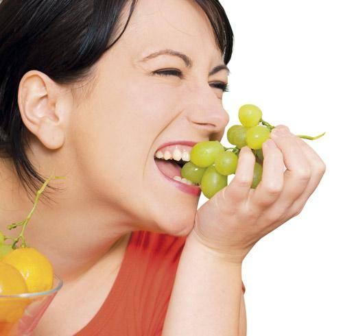 Por qué la fruta será uno de tus mejores aliados en el embarazo