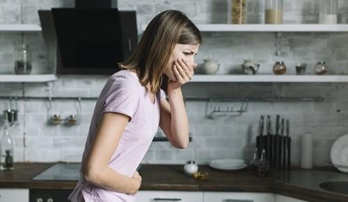 ¿es normal tener náuseas todo el día en el embarazo?