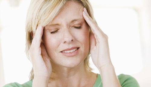 Síntomas de la ectasia ductal