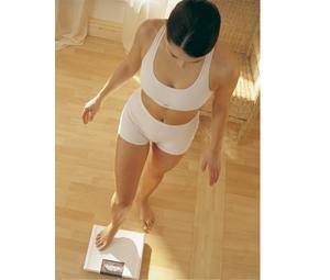 El peso antes de quedar embarazada