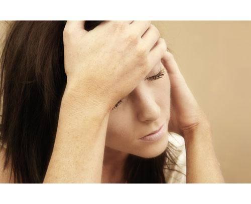Causas y síntomas de la menometrorragia funcional