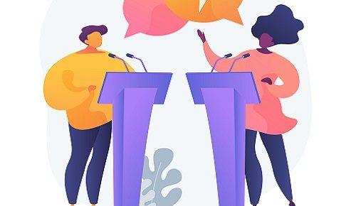 ¿cómo hacer un debate en clase de primaria?
