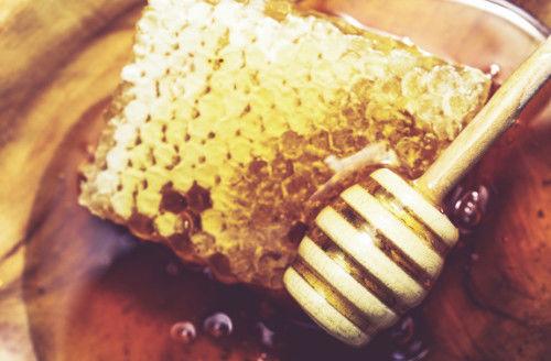 ¿la miel en el embarazo es mala?