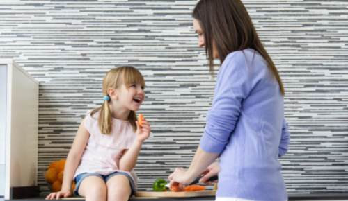 ¿Qué puede comer un niño alérgico al gluten?