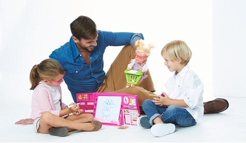 Regalos para niños de cuatro años