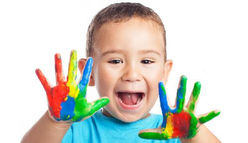 Estimulación temprana para niños de 4 años