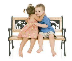 """¿Se puede hablar de """"primer amor"""" cuando aún no son mayores?"""