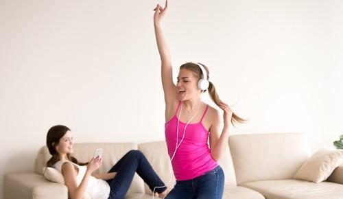 ¿puede ayudar el ejercicio a los adolescentes a dormir más tiempo, y mejor?
