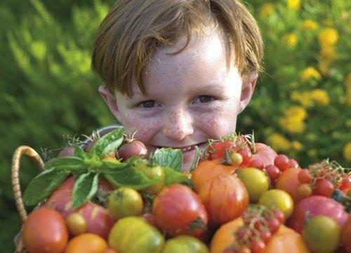 ¿Qué es bueno para el estreñimiento en los niños?