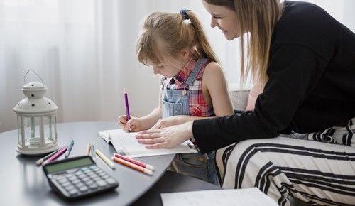¿cómo ayudar a mi niño a escribir?