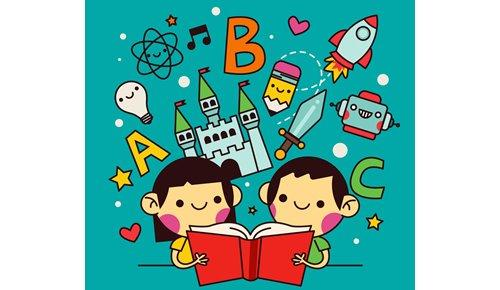 ¿cómo ayudar a mi niño a leer?