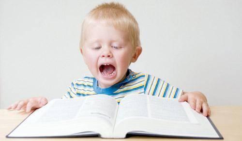 Enseñar al bebé a hablar