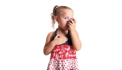 ¿Cuándo hay que nebulizar a un niño?
