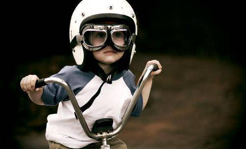 Comprar triciclos y bicicletas para niños