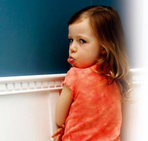 Castigar a un niño ¿Sí o no?