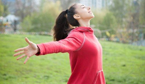 La actividad física y la felicidad en adolescentes