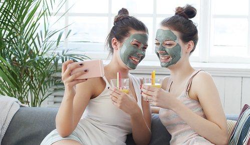 Ingredientes tóxicos en cosméticos para adolescentes