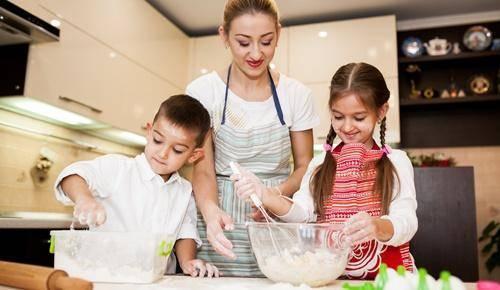 ¿Qué puede comer un niño con gastritis?