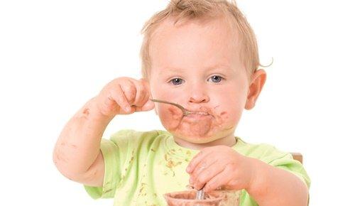 ¿qué puede comer un niño con anemia?