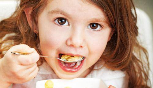 Consejos para que mi niño coma verduras
