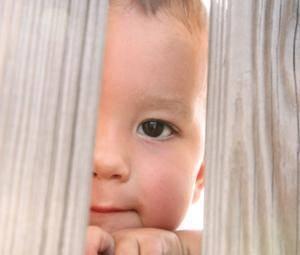 Mi hijo es muy tímido ¿Cómo puedo ayudarle?