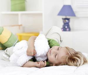 El conejito que quiere dormirse: nuevo método para dormir a tu hijo