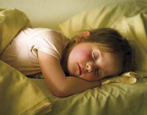 Síndrome de Ondine: al dormir, el cuerpo se apaga