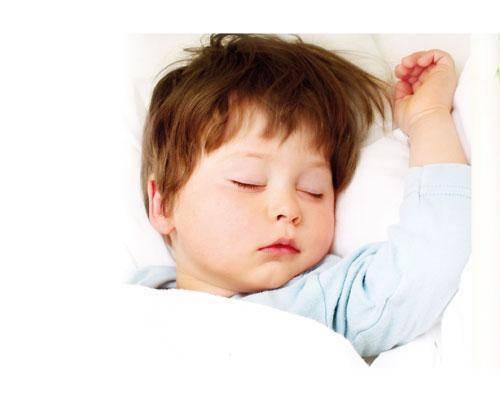 Beneficios de la siesta infantil