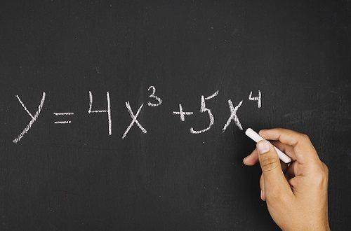 ¿cómo enseñar ecuaciones de primer grado?