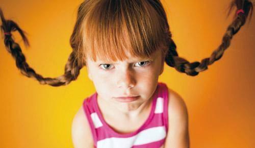 Consejos para padres con niños agresivos