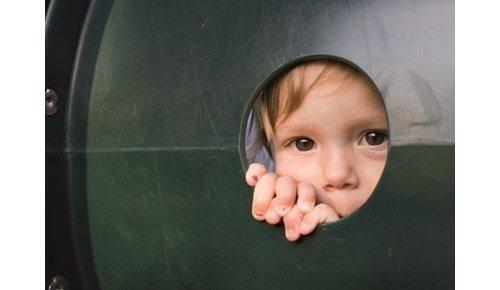 Terapia psicológica para crianças deficientes