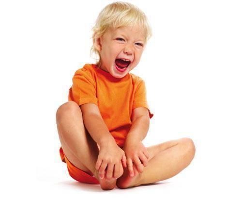 Uno de cada diez niños no es feliz en españa